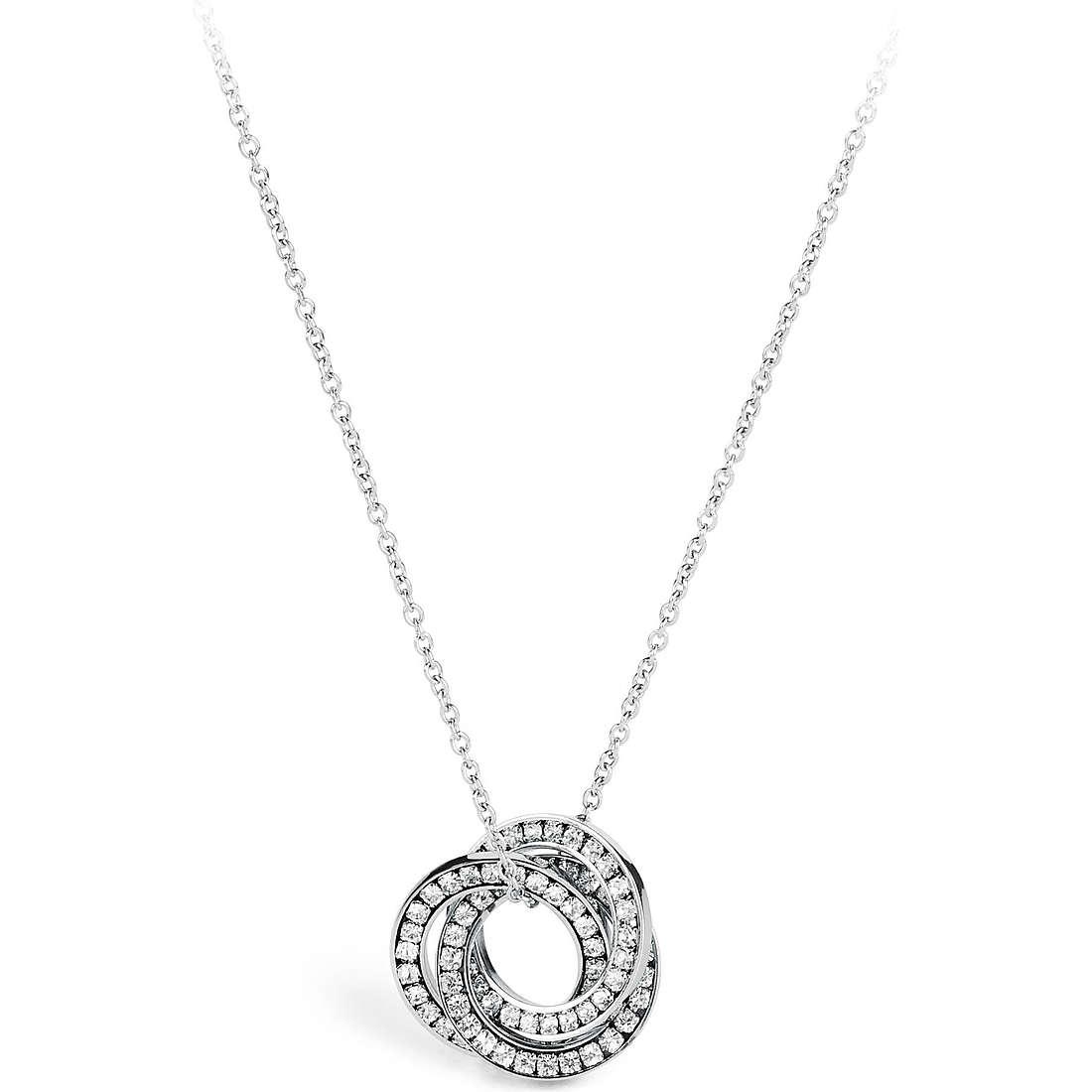 collier femme bijoux Sagapò Trinidad STR06