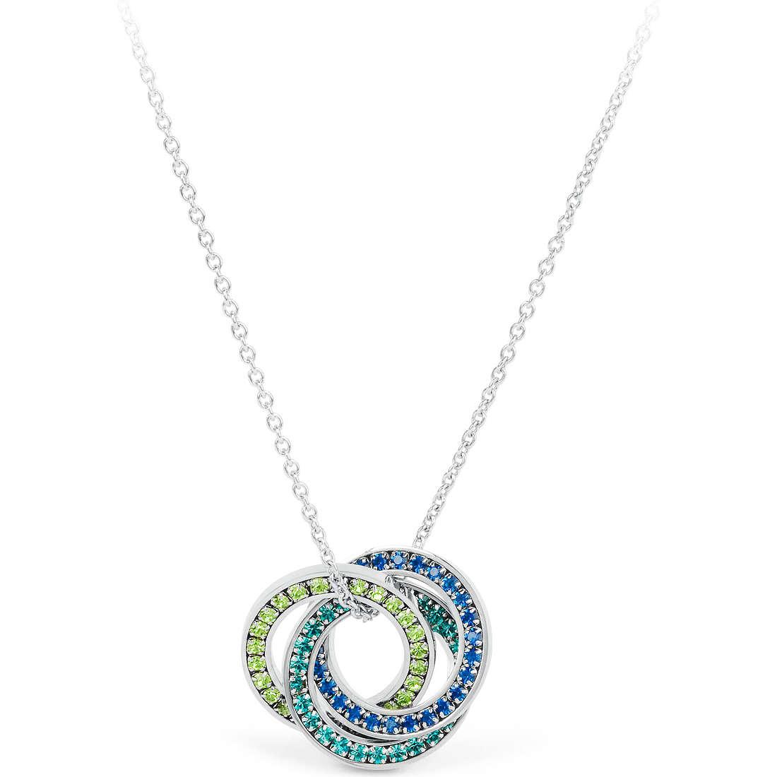 collier femme bijoux Sagapò Trinidad STR10