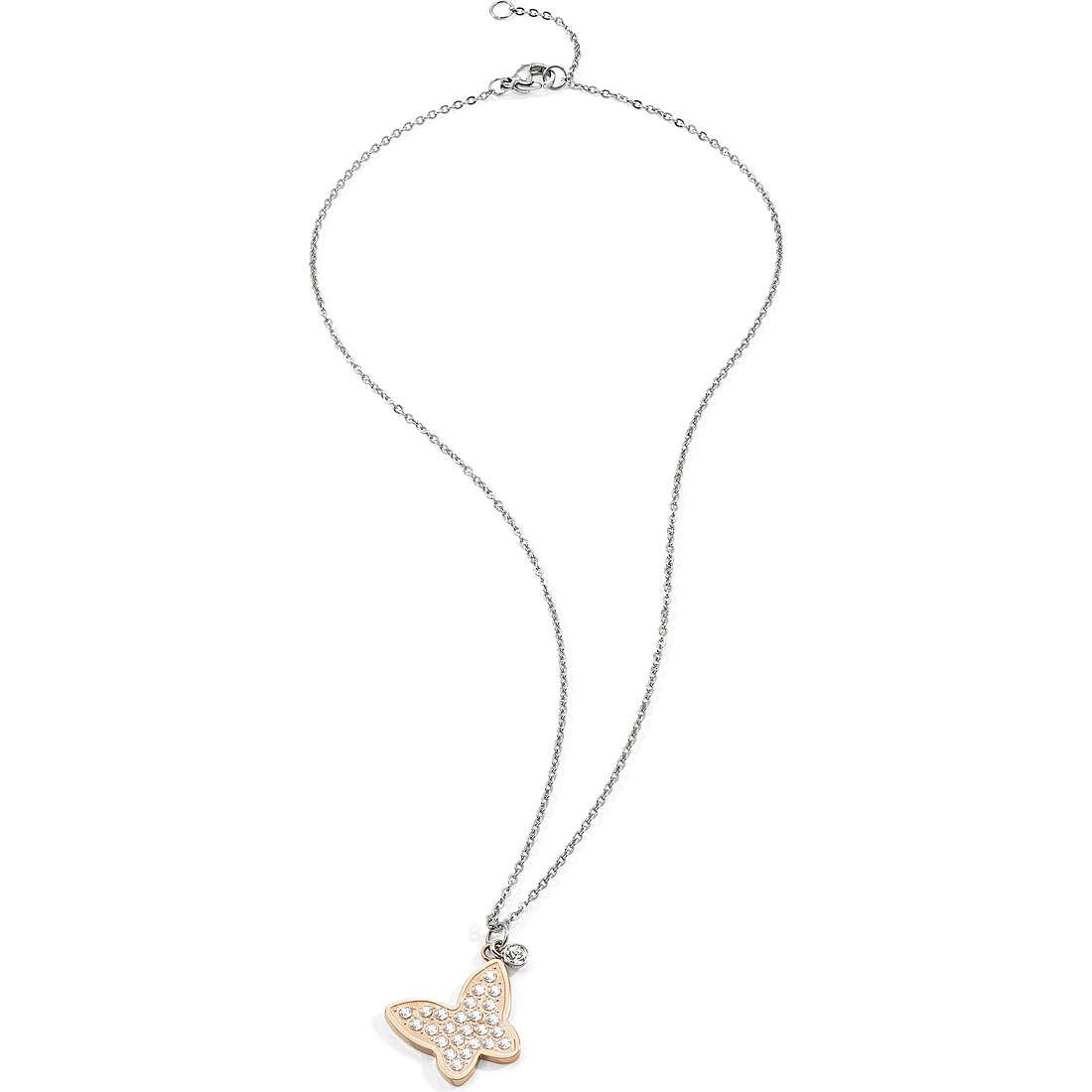 collier femme bijoux Sector Family & Friends SACG17