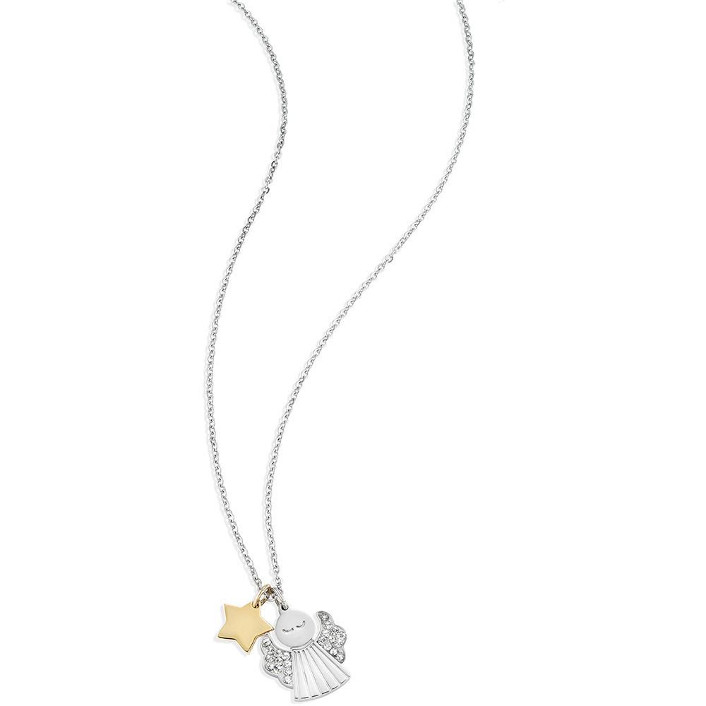 collier femme bijoux Sector Family & Friends SACG33