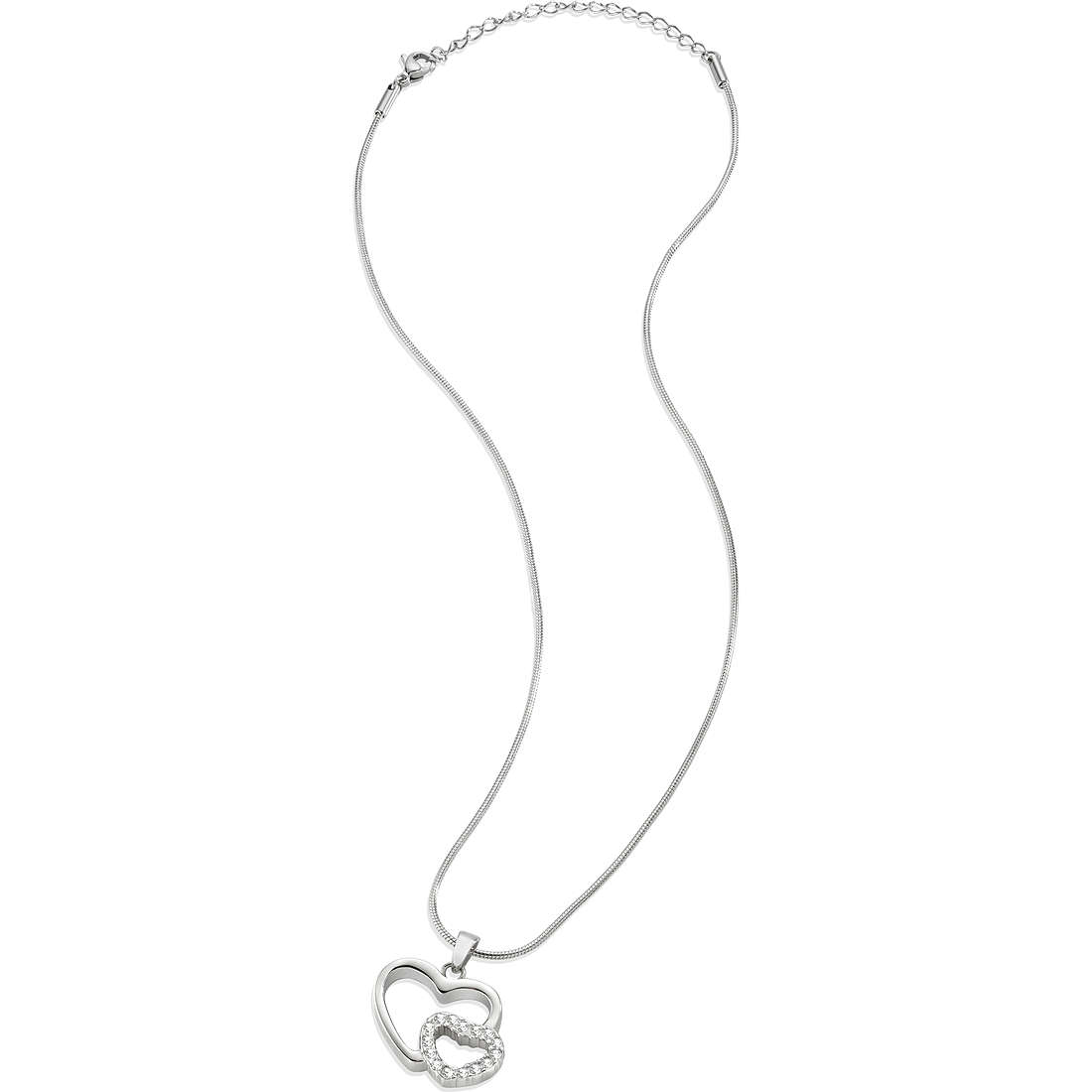 collier femme bijoux Sector Family & Love SACN16