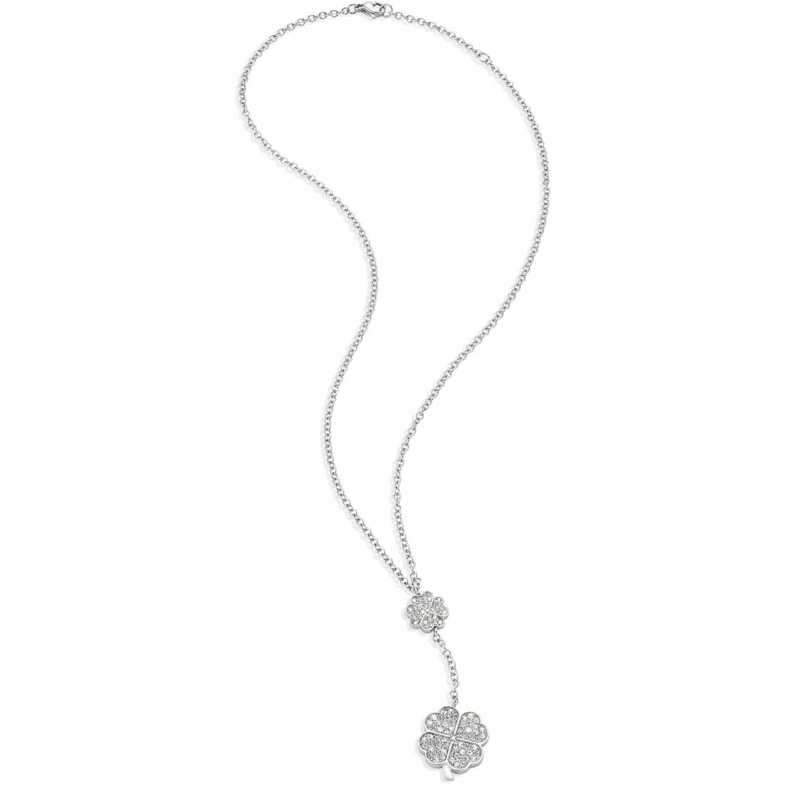 collier femme bijoux Sector Nature & Love SAGI01