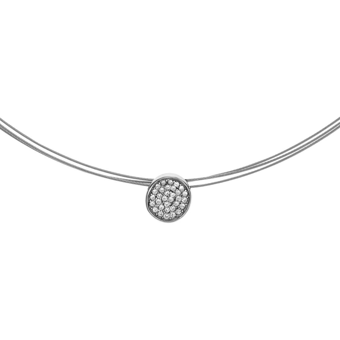 collier femme bijoux Skagen SKJ0330040