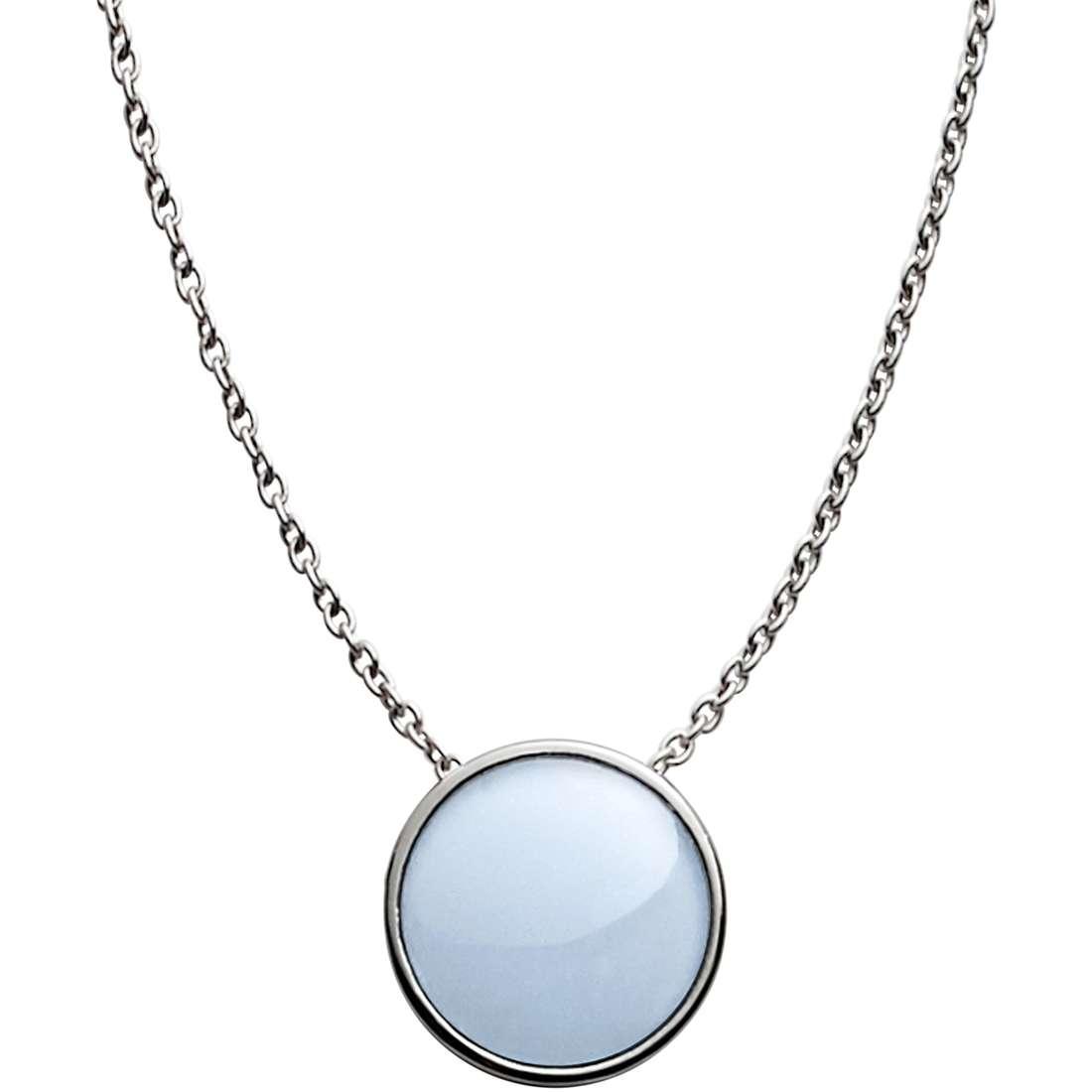 collier femme bijoux Skagen Spring 2016 SKJ0790040