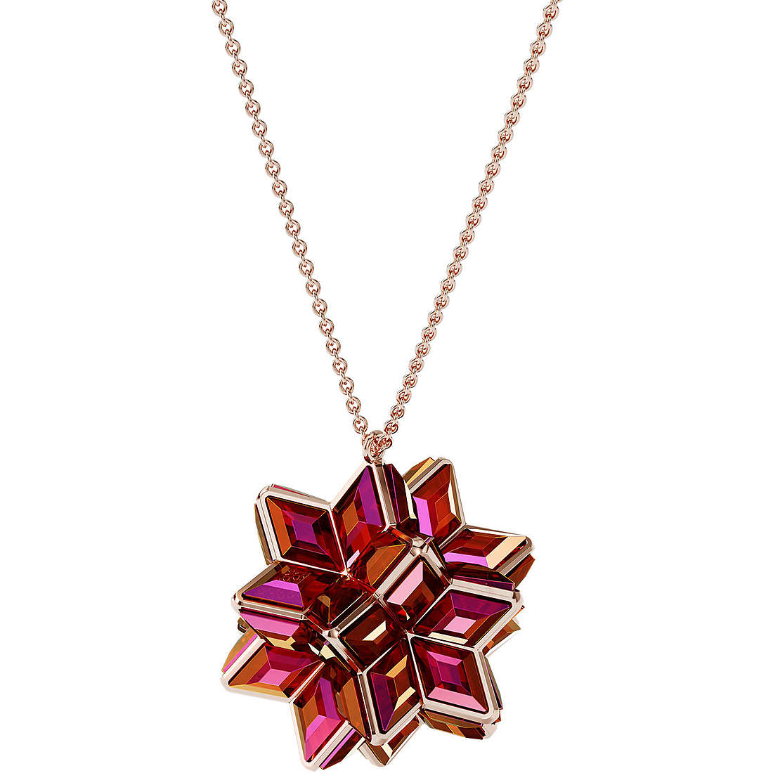 collier femme bijoux Swarovski Curiosa 5600505