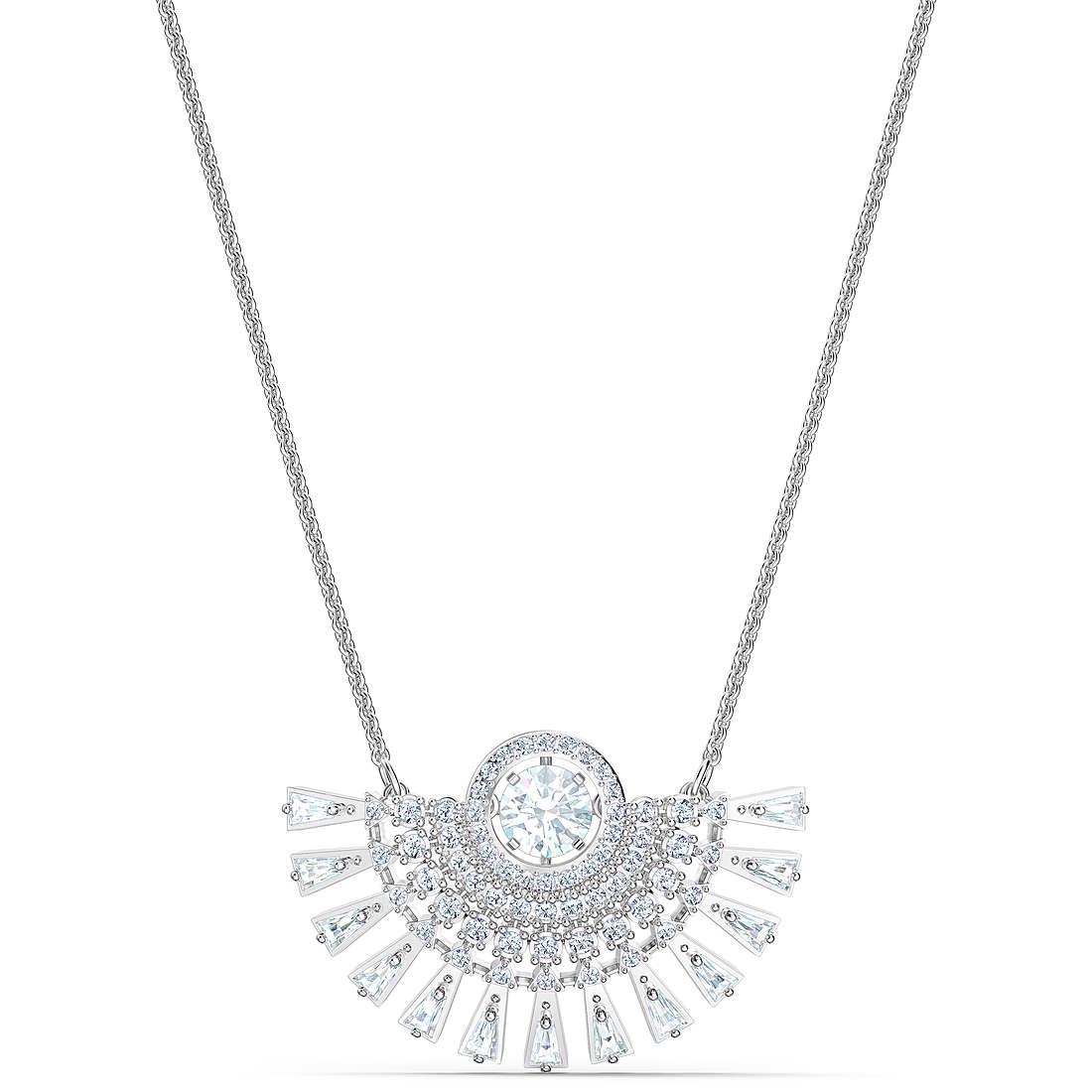 collier femme bijoux Swarovski Sparkling 5573694