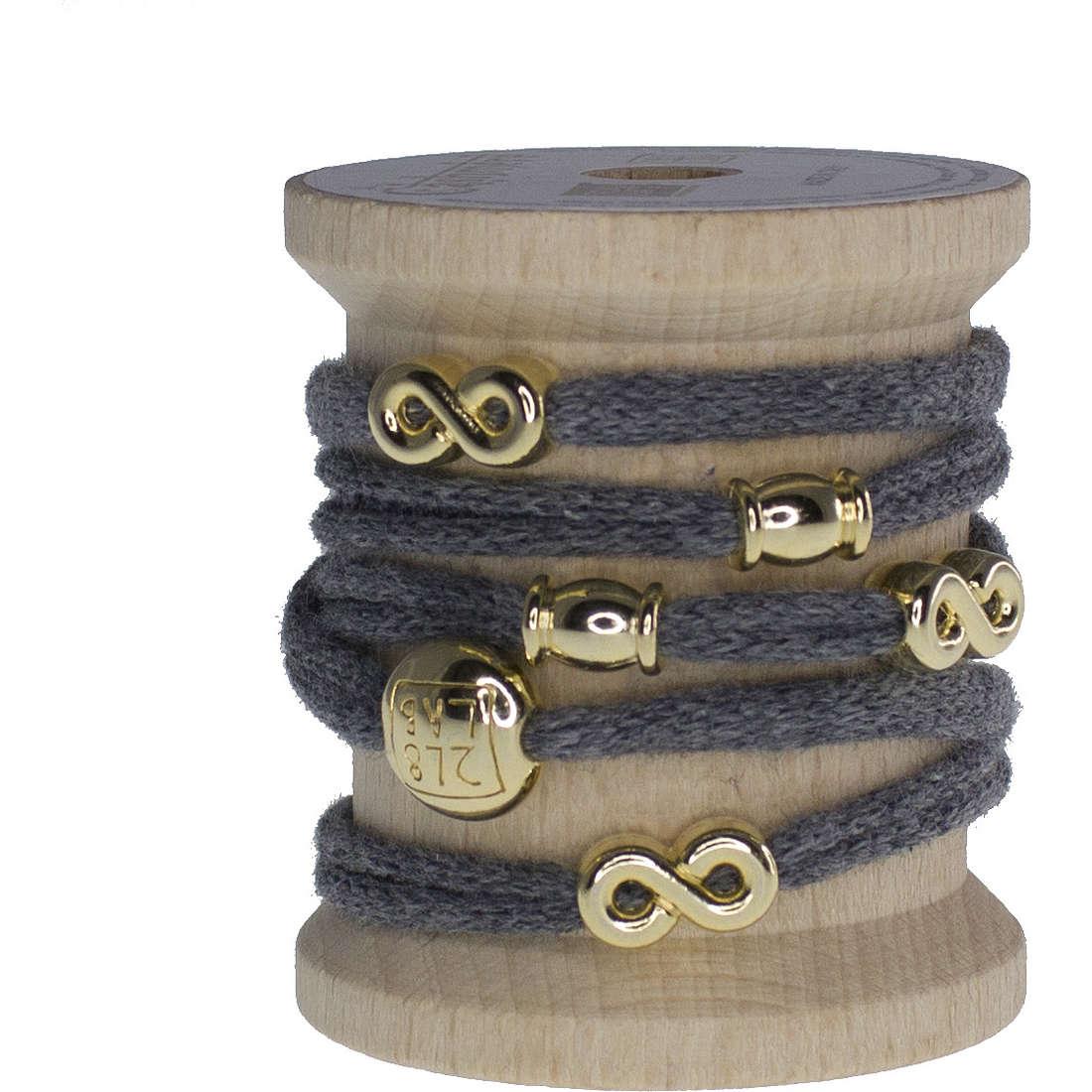 collier femme bijoux Too late 8034055649985