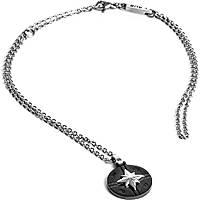 collier homme bijoux 4US Cesare Paciotti 4UCL1700