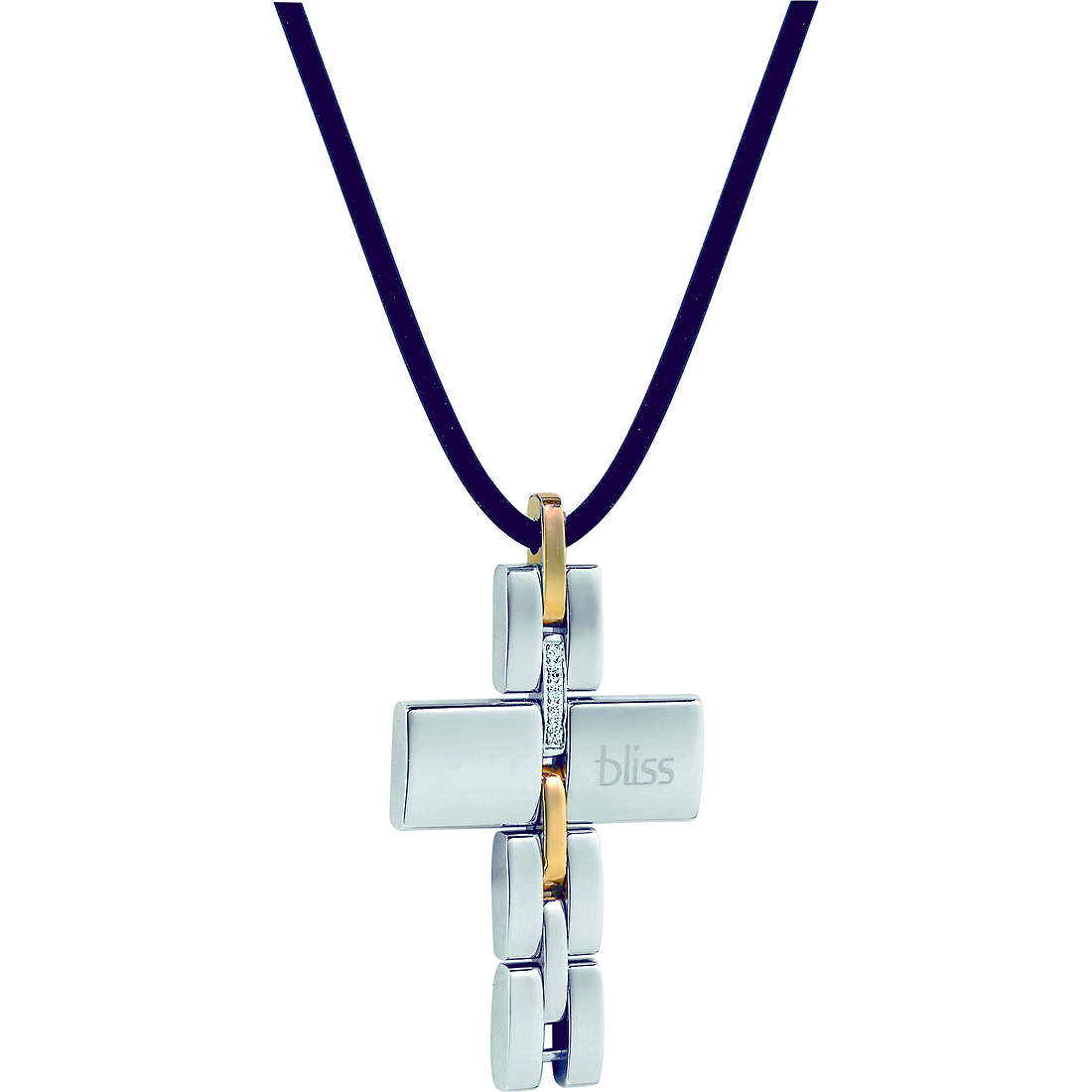 collier homme bijoux Bliss Joint 20004537