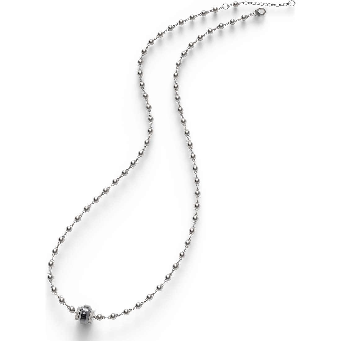 collier homme bijoux Breil Dots TJ1821