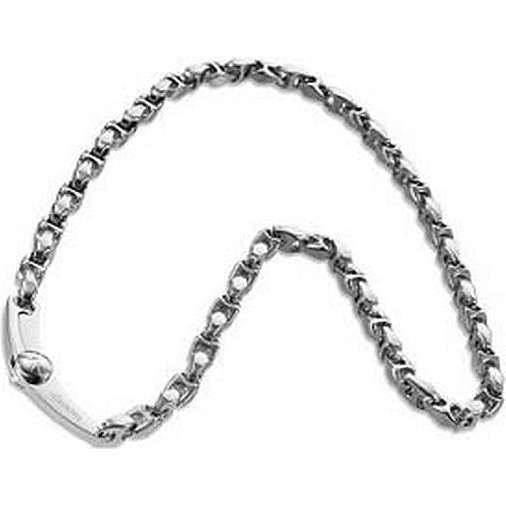 collier homme bijoux Brosway BCW01
