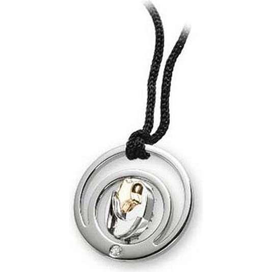 collier homme bijoux Brosway BND02