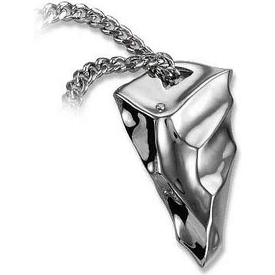 collier homme bijoux Brosway BPD01