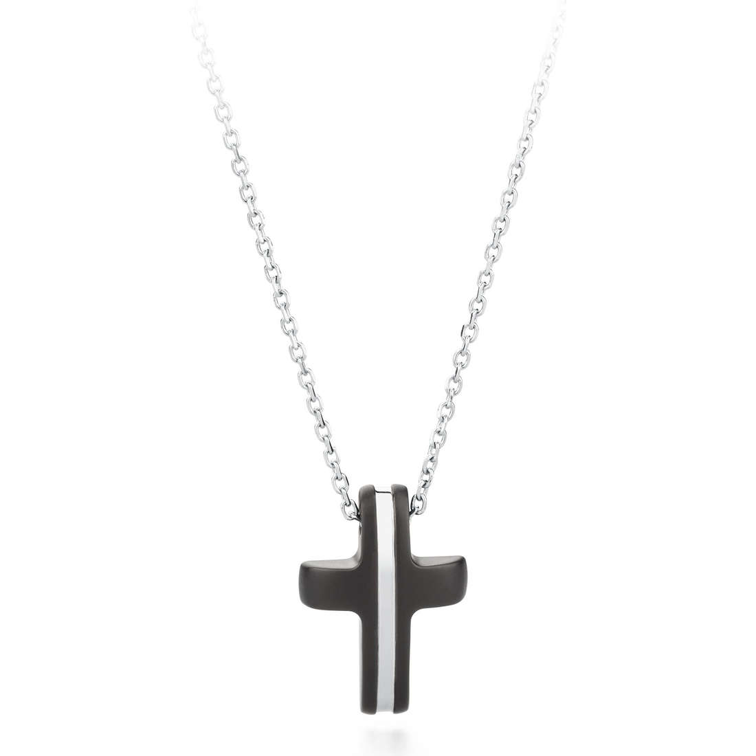 collier homme bijoux Brosway Private BMV05
