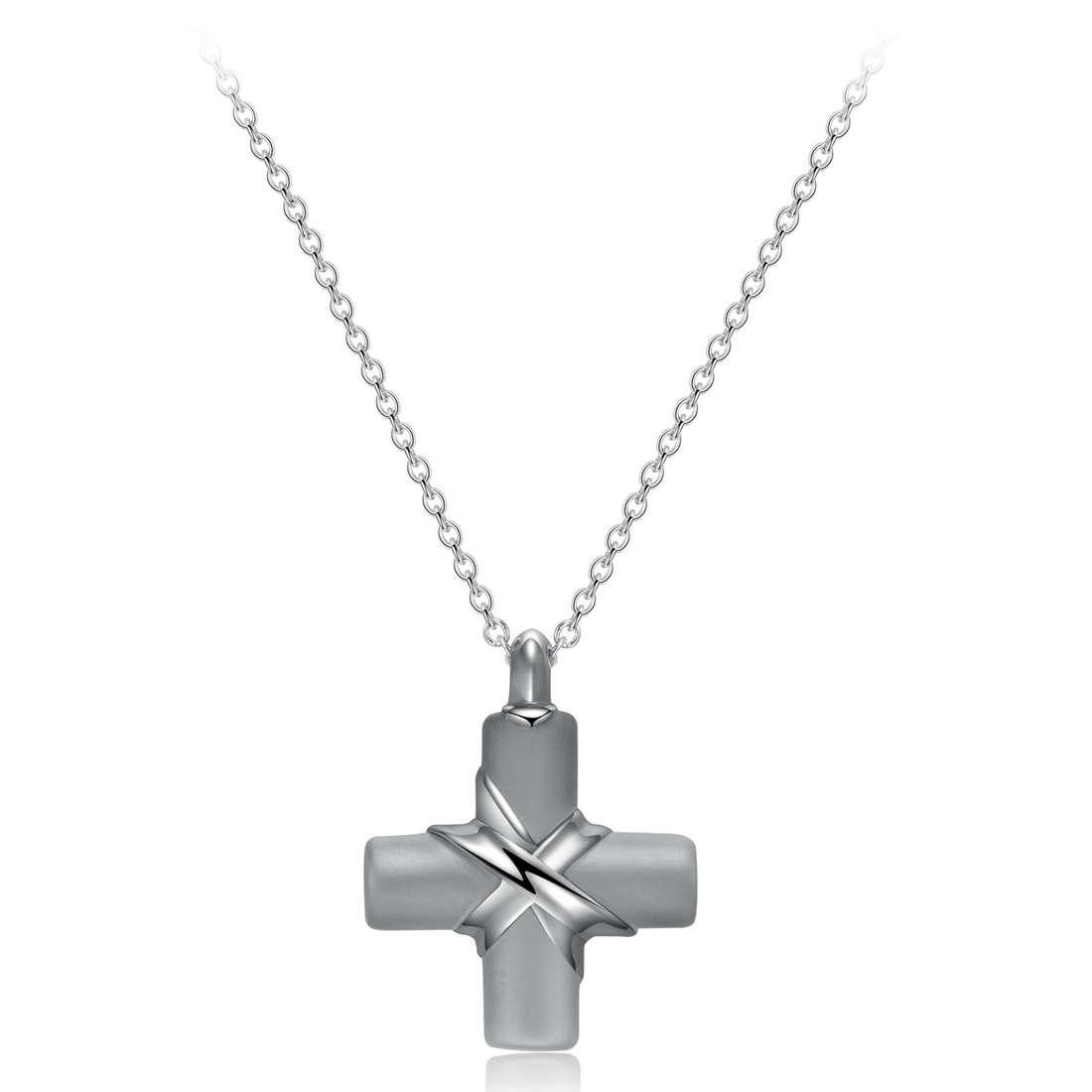 collier homme bijoux Brosway Stoneage BOG01