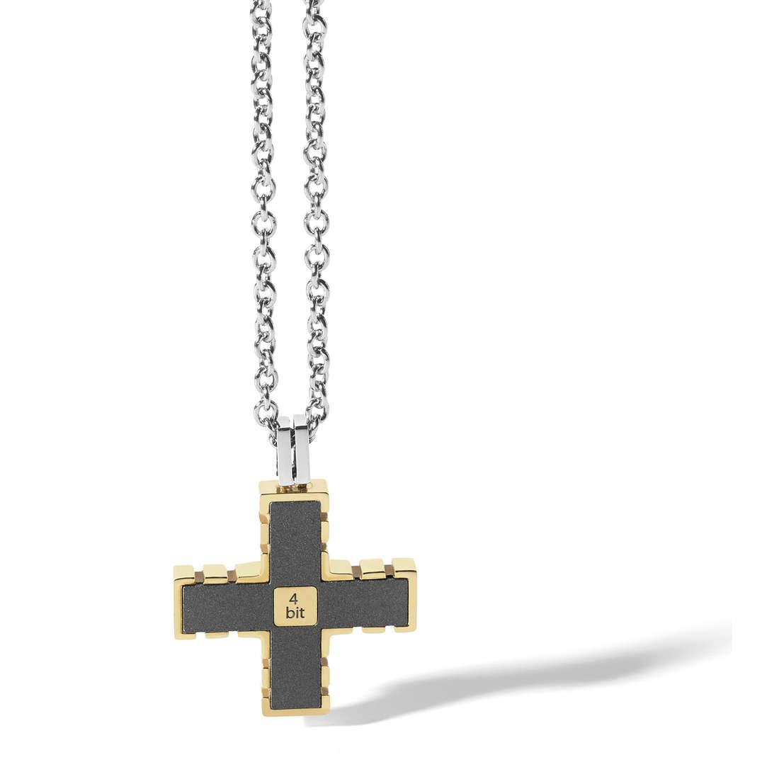 collier homme bijoux Comete 2.0 UGL 541