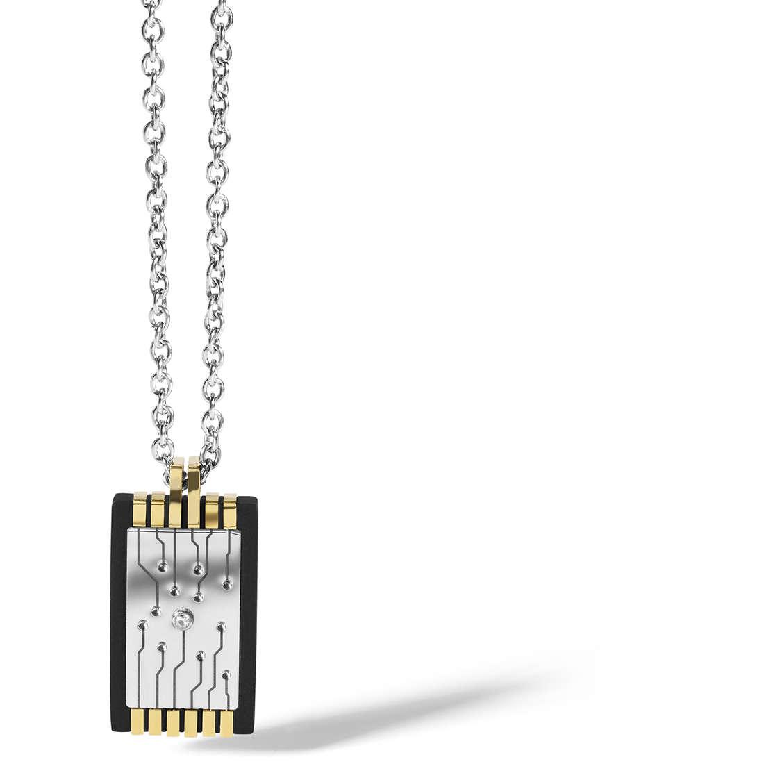 collier homme bijoux Comete 2.0 UGL 542