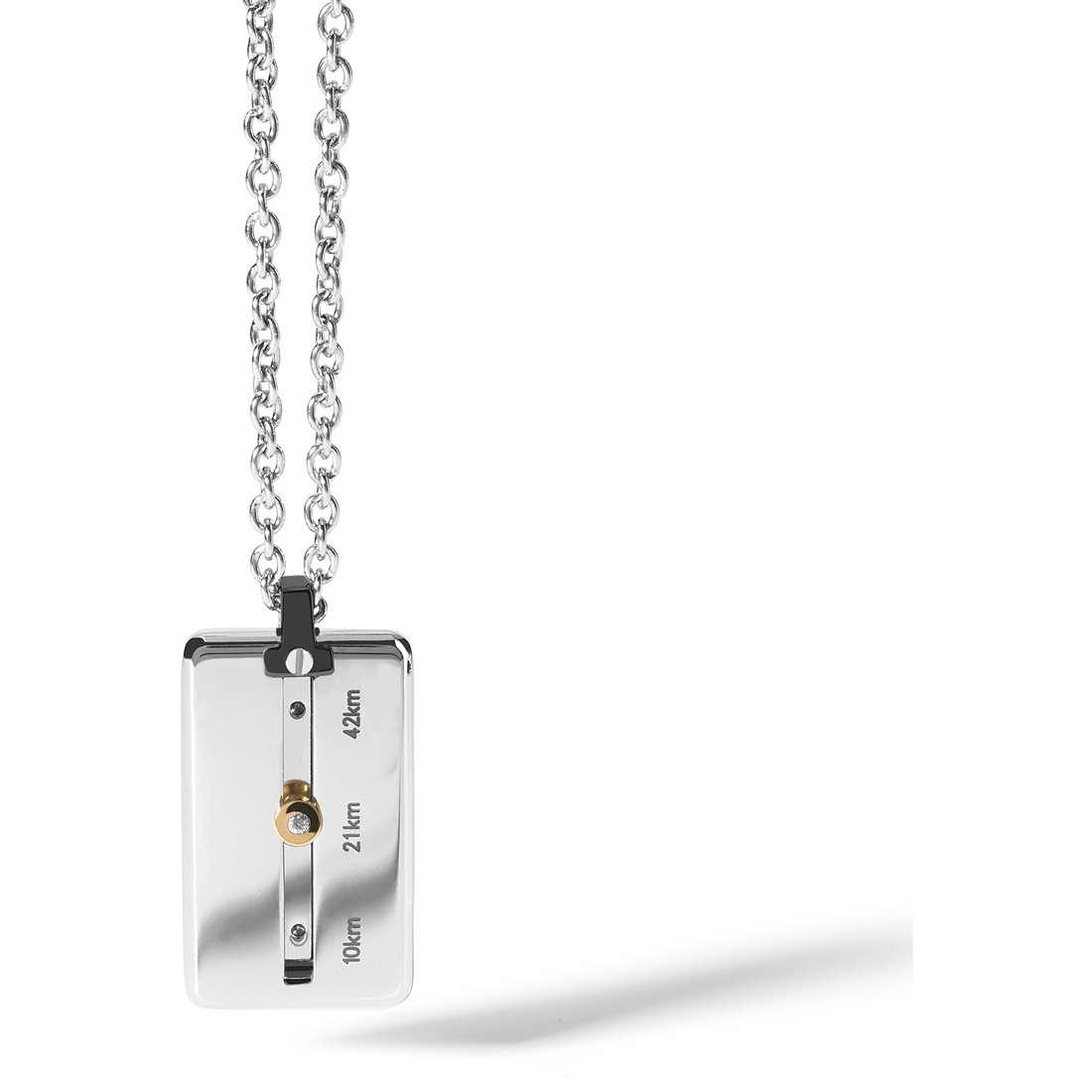collier homme bijoux Comete 2.0 UGL 543