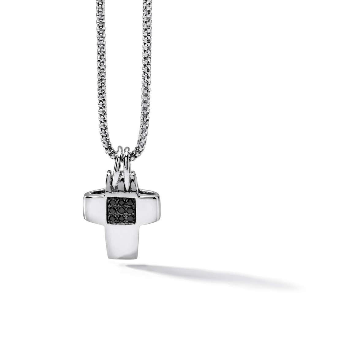 collier homme bijoux Comete Acciaio UGL 345
