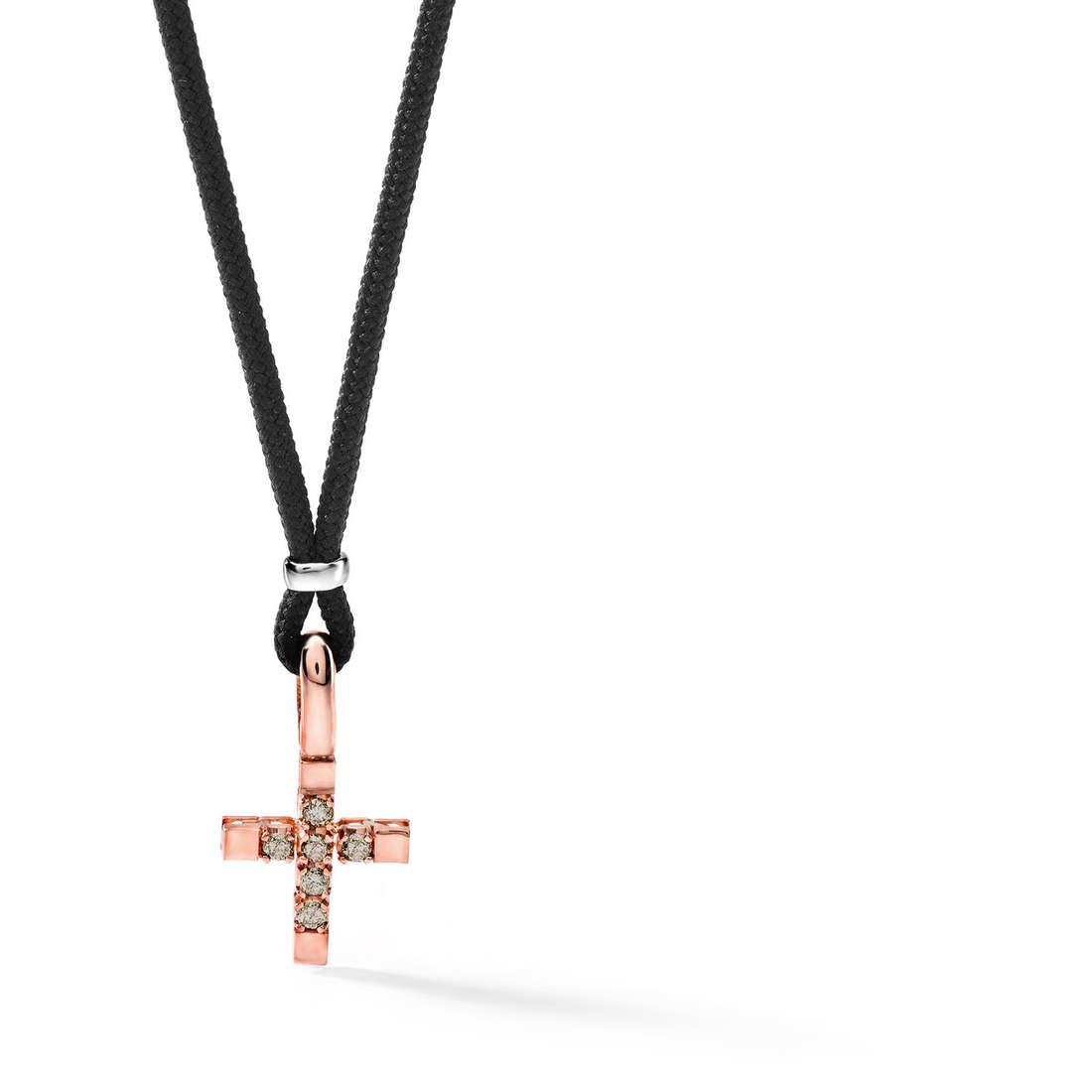 collier homme bijoux Comete Acciaio UGL 356