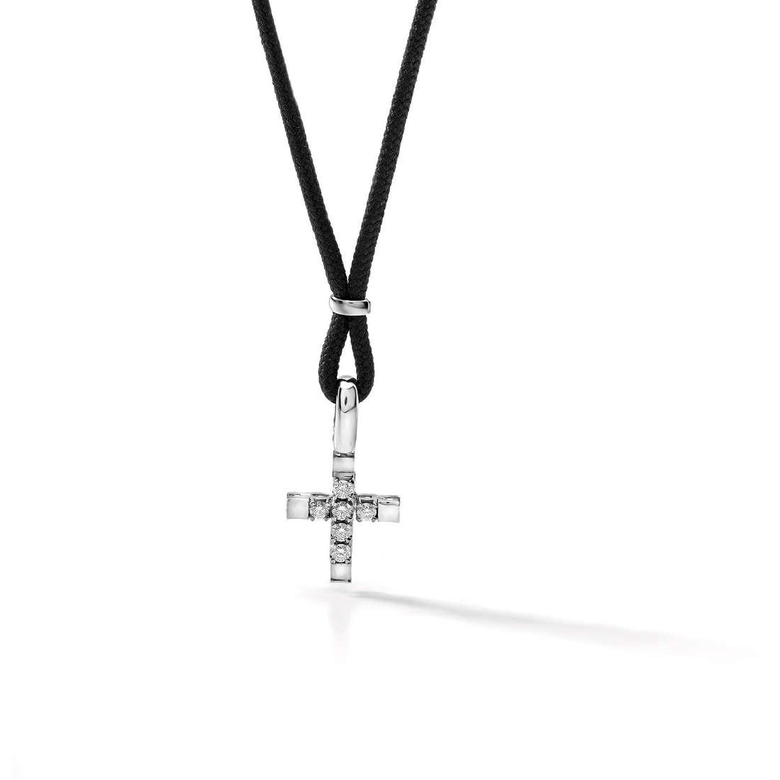collier homme bijoux Comete Acciaio UGL 358
