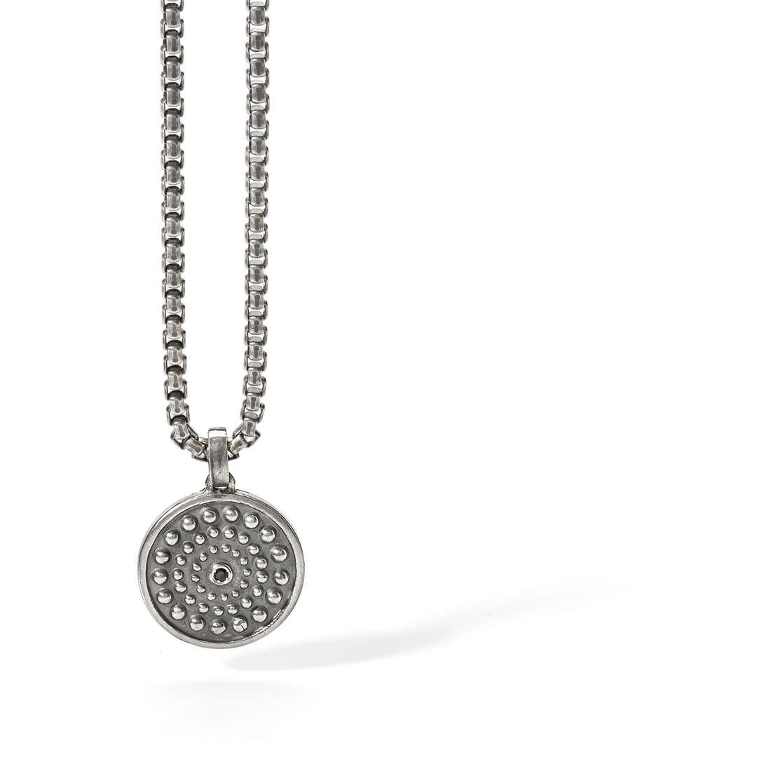 collier homme bijoux Comete Argento 925 UGL 413