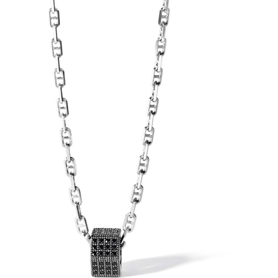 collier homme bijoux Comete Argento 925 UGL 469