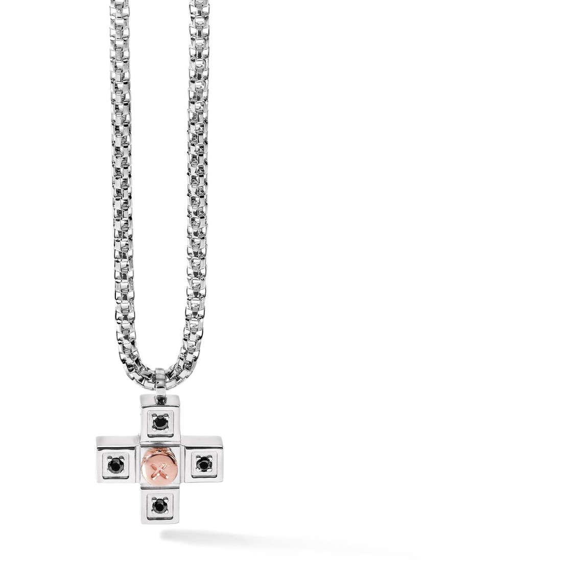 collier homme bijoux Comete Basic UGL 498