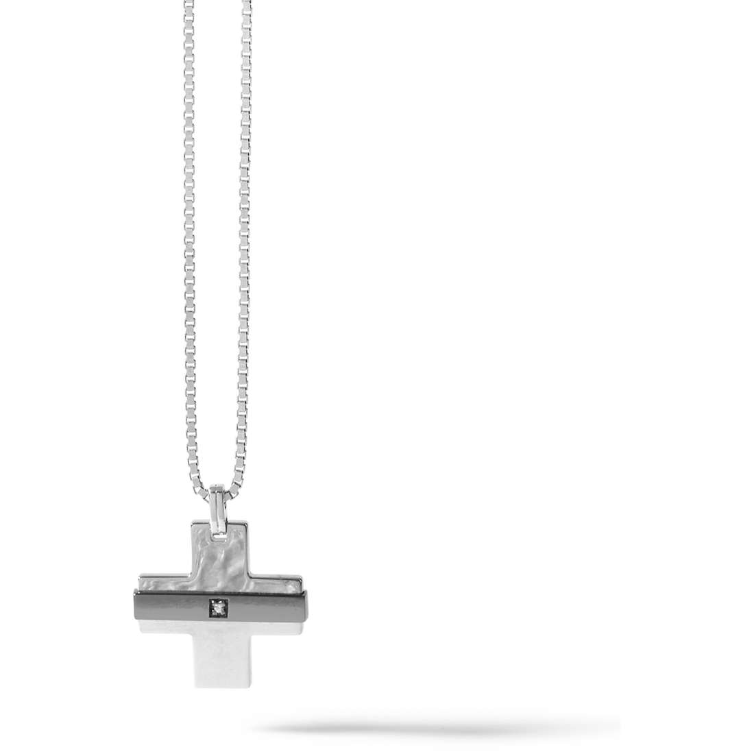 collier homme bijoux Comete Business UGL 565