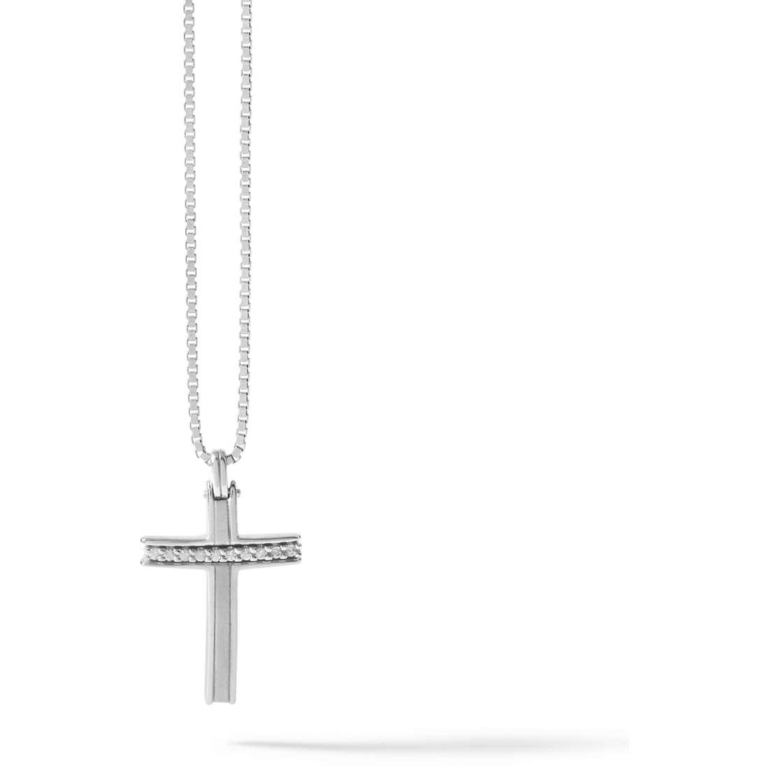 collier homme bijoux Comete Business UGL 566