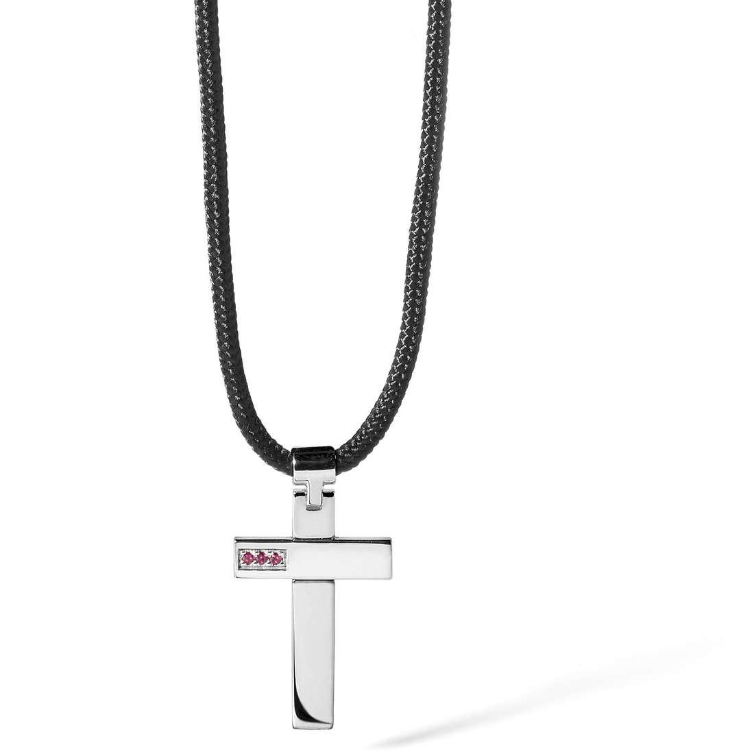 collier homme bijoux Comete Classic UGL 513