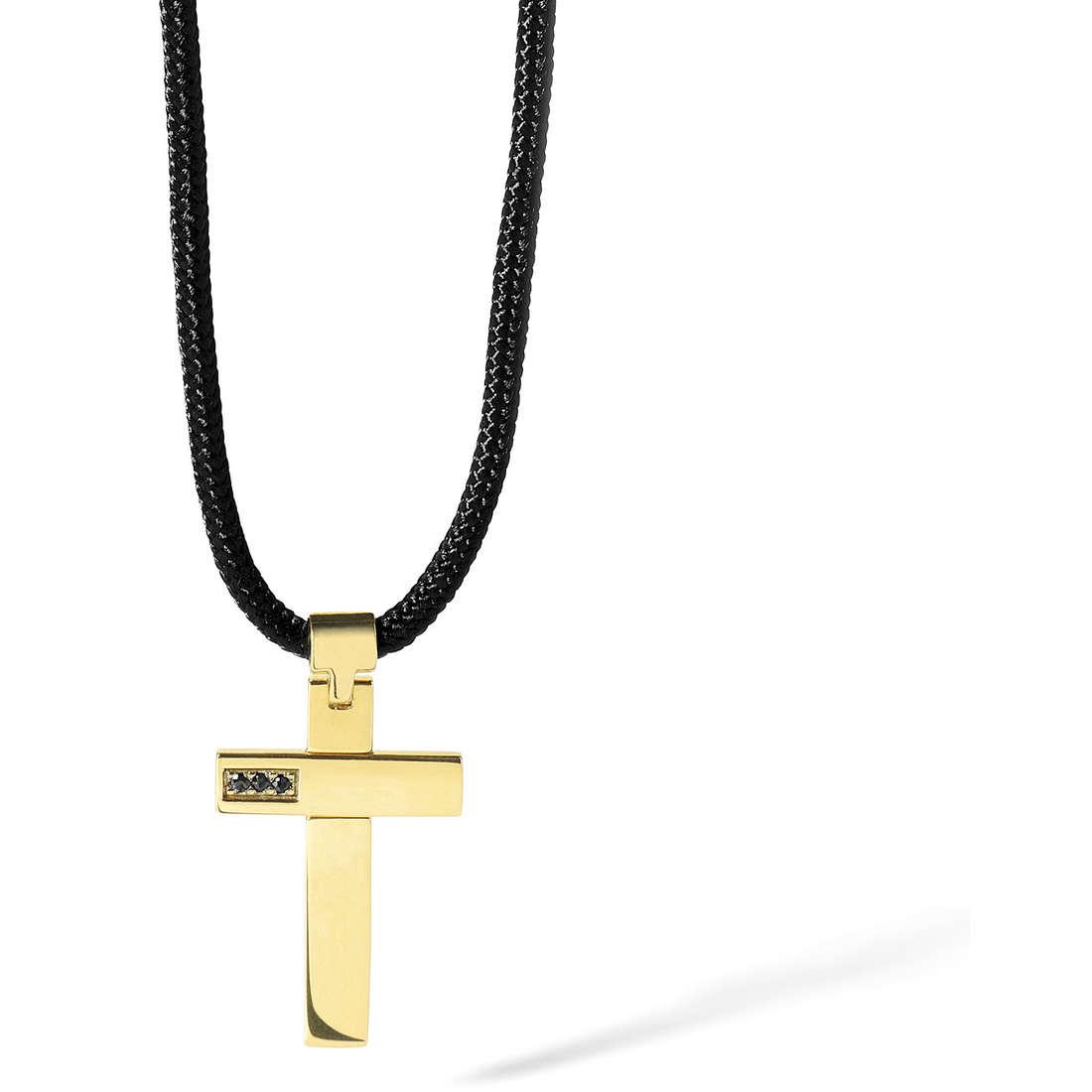 collier homme bijoux Comete Classic UGL 514