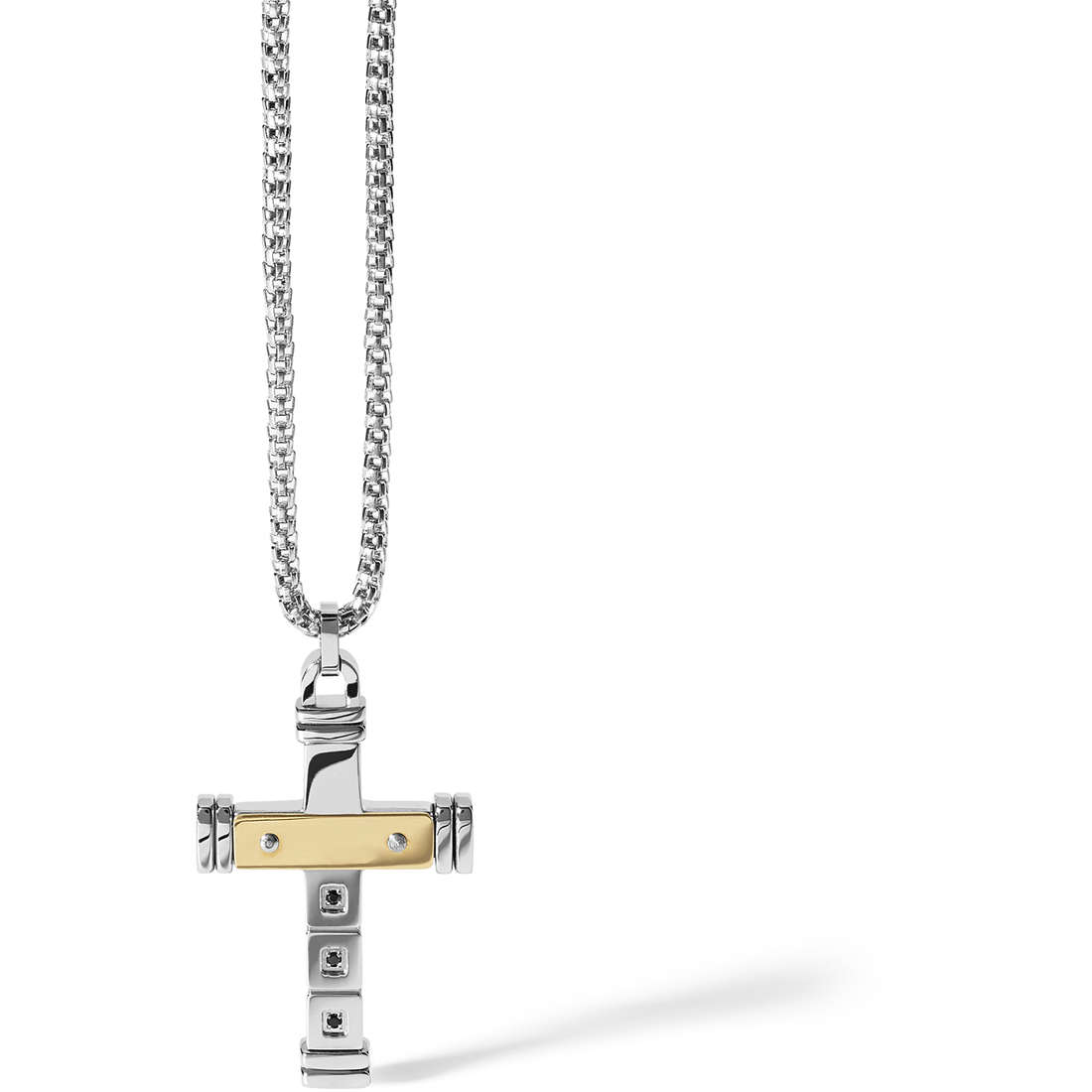 collier homme bijoux Comete Familia UGL 539