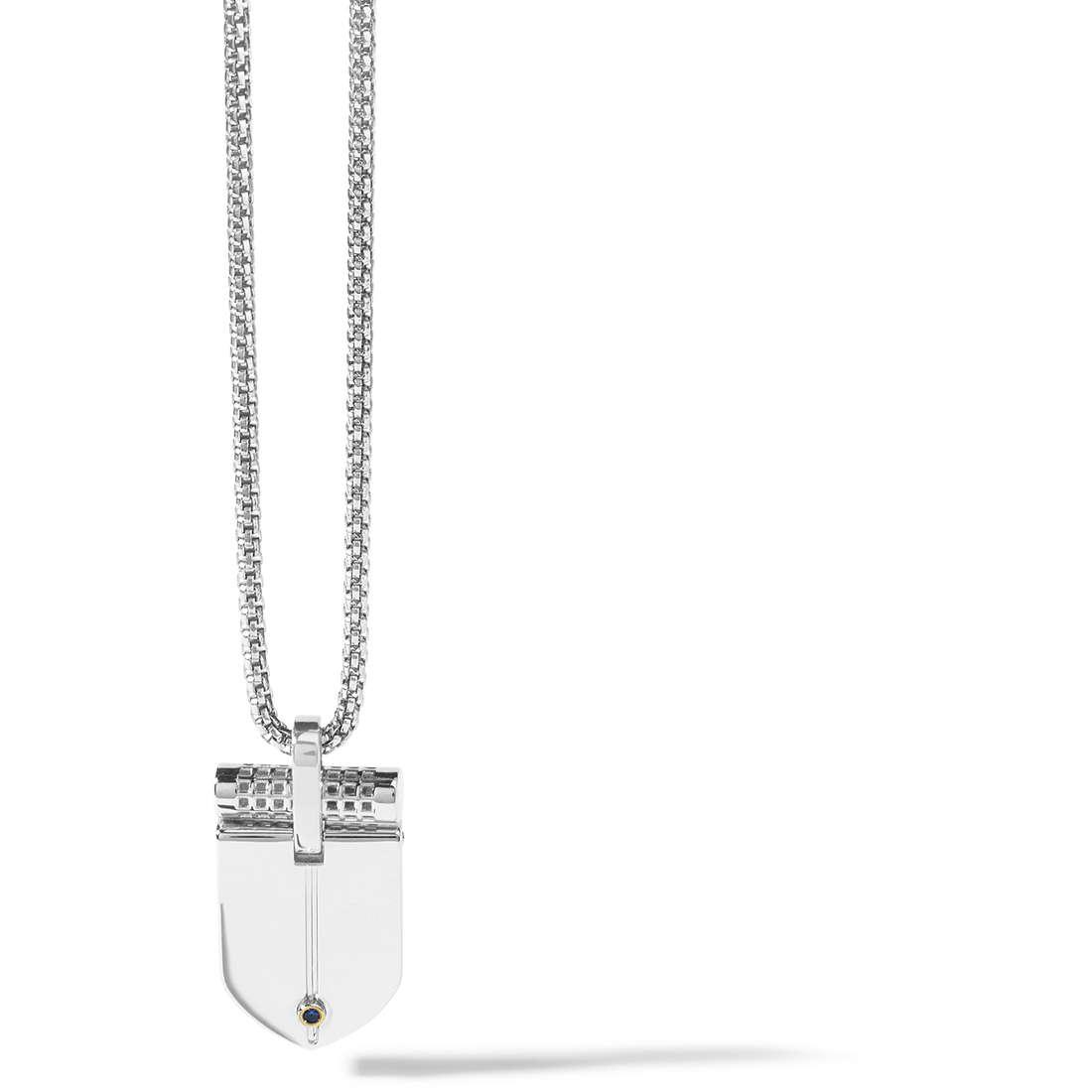 collier homme bijoux Comete Goleador UGL 574