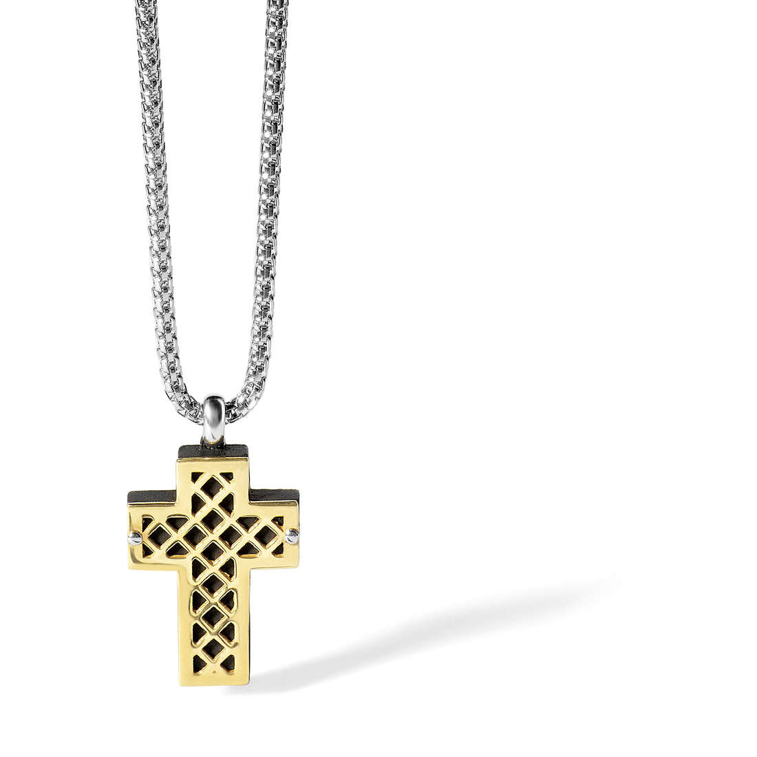 collier homme bijoux Comete Net UGL 503