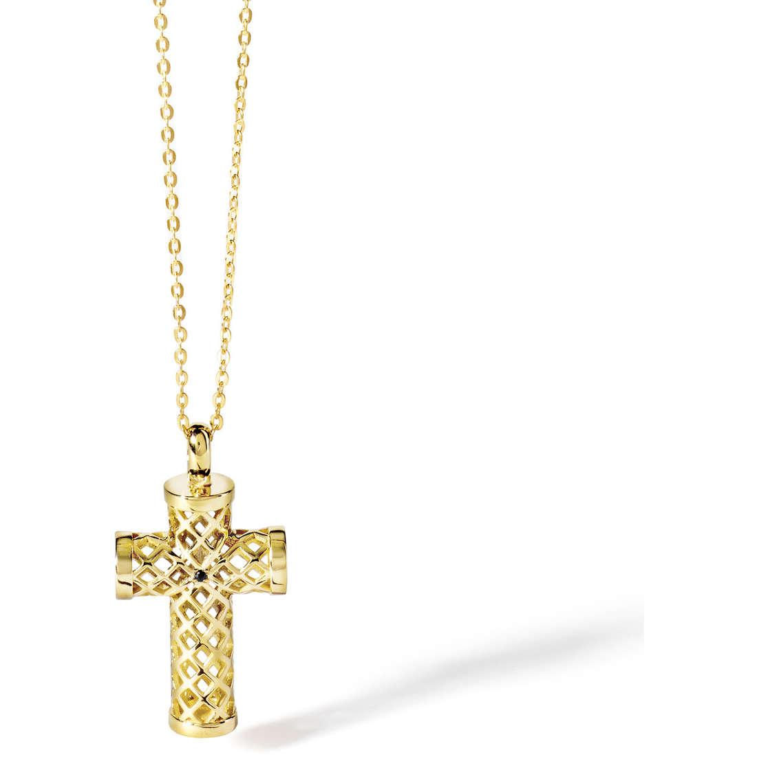 collier homme bijoux Comete Net UGL 504