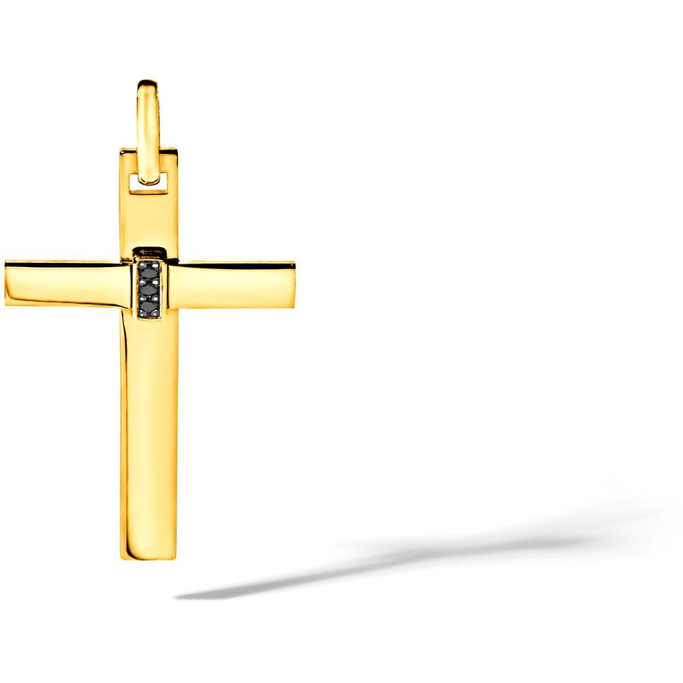 collier homme bijoux Comete Pietre preziose colorate UGL 473