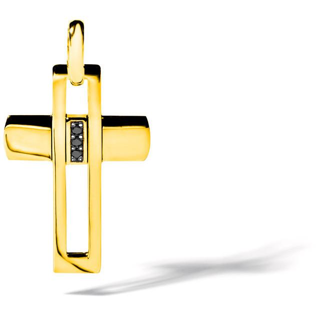 collier homme bijoux Comete Pietre preziose colorate UGL 477