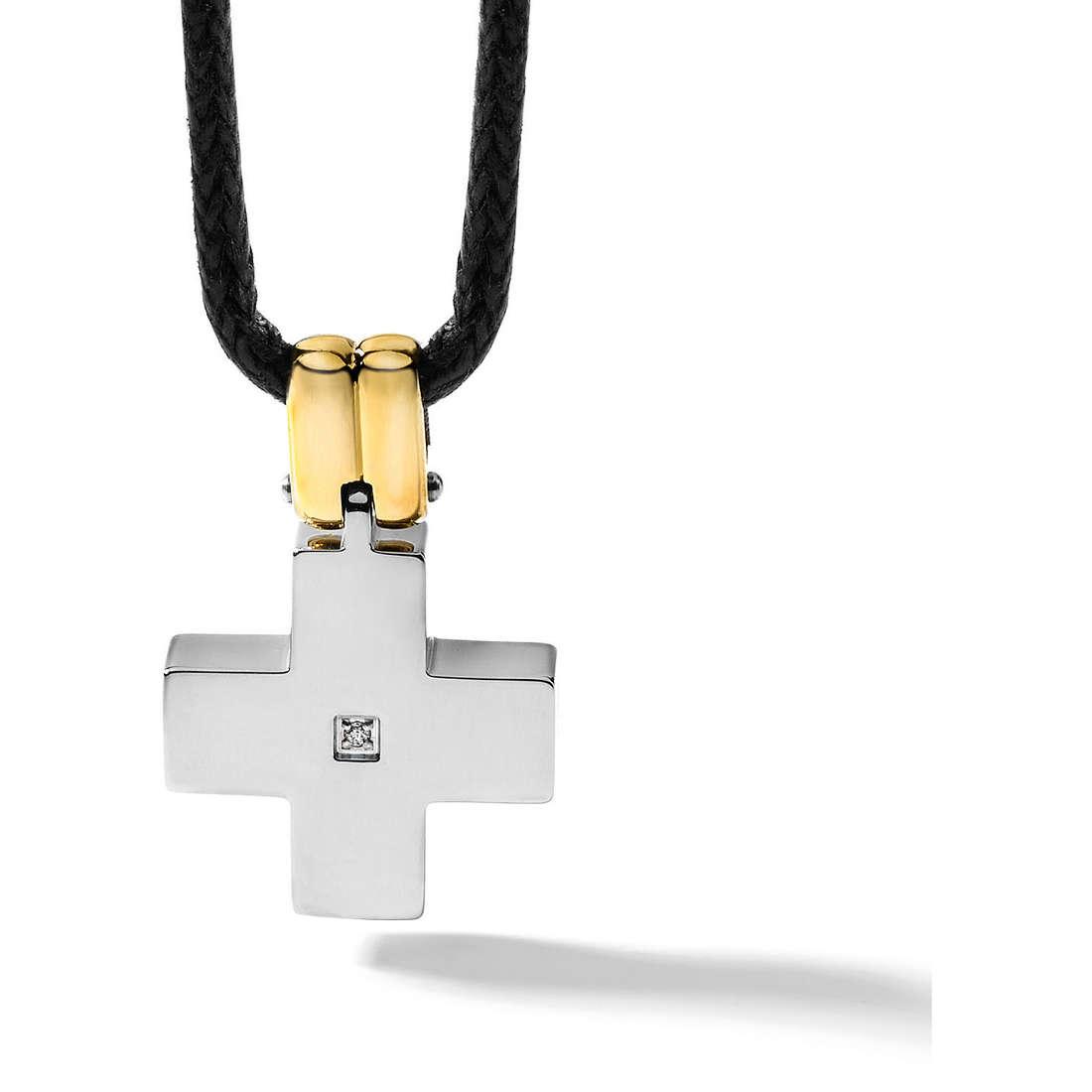 collier homme bijoux Comete UGL 294
