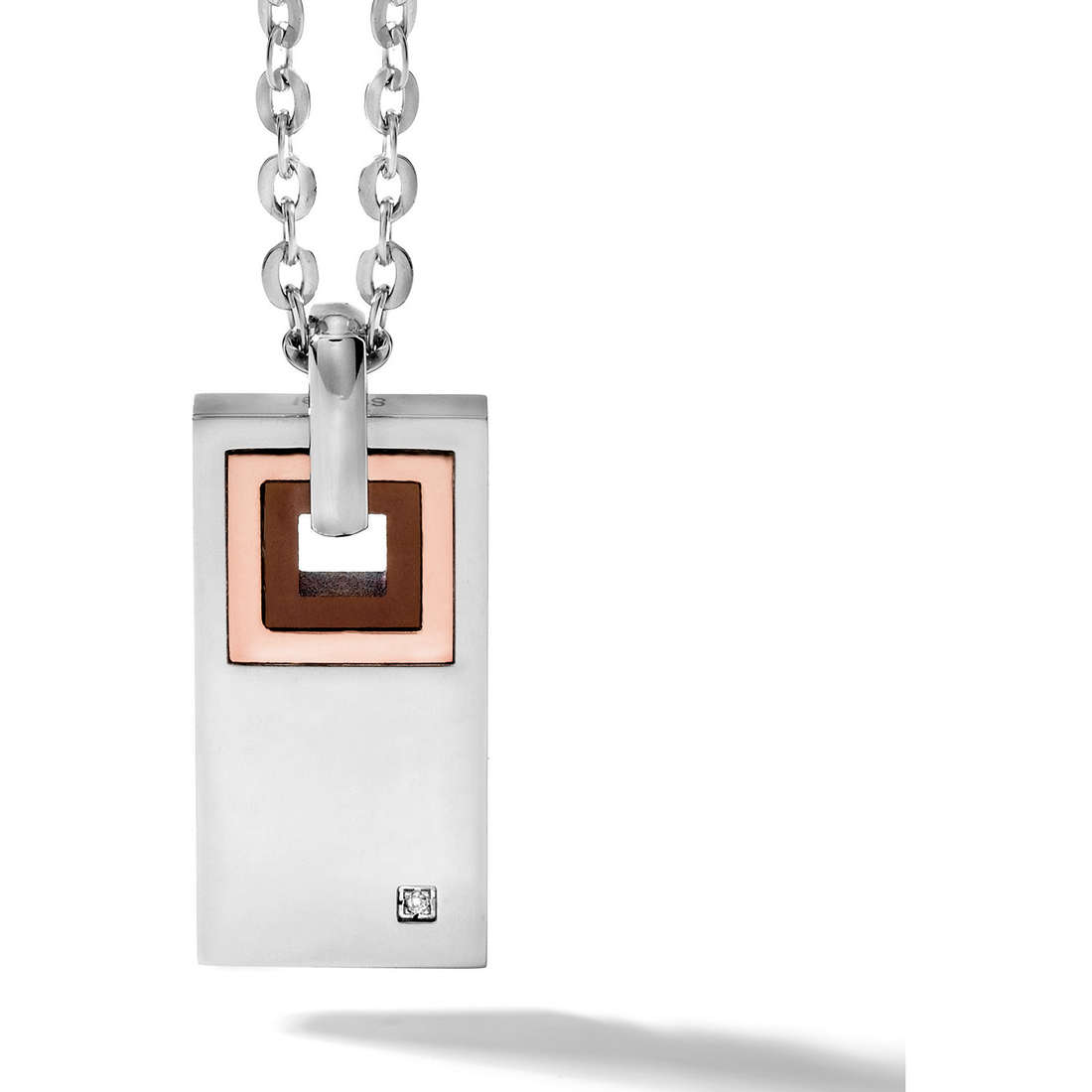 collier homme bijoux Comete UGL 334