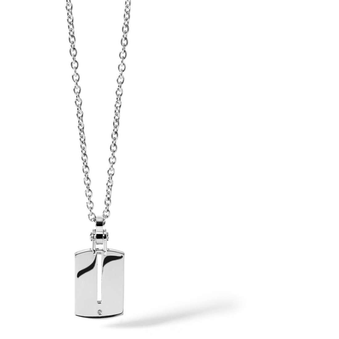 collier homme bijoux Comete UGL 489