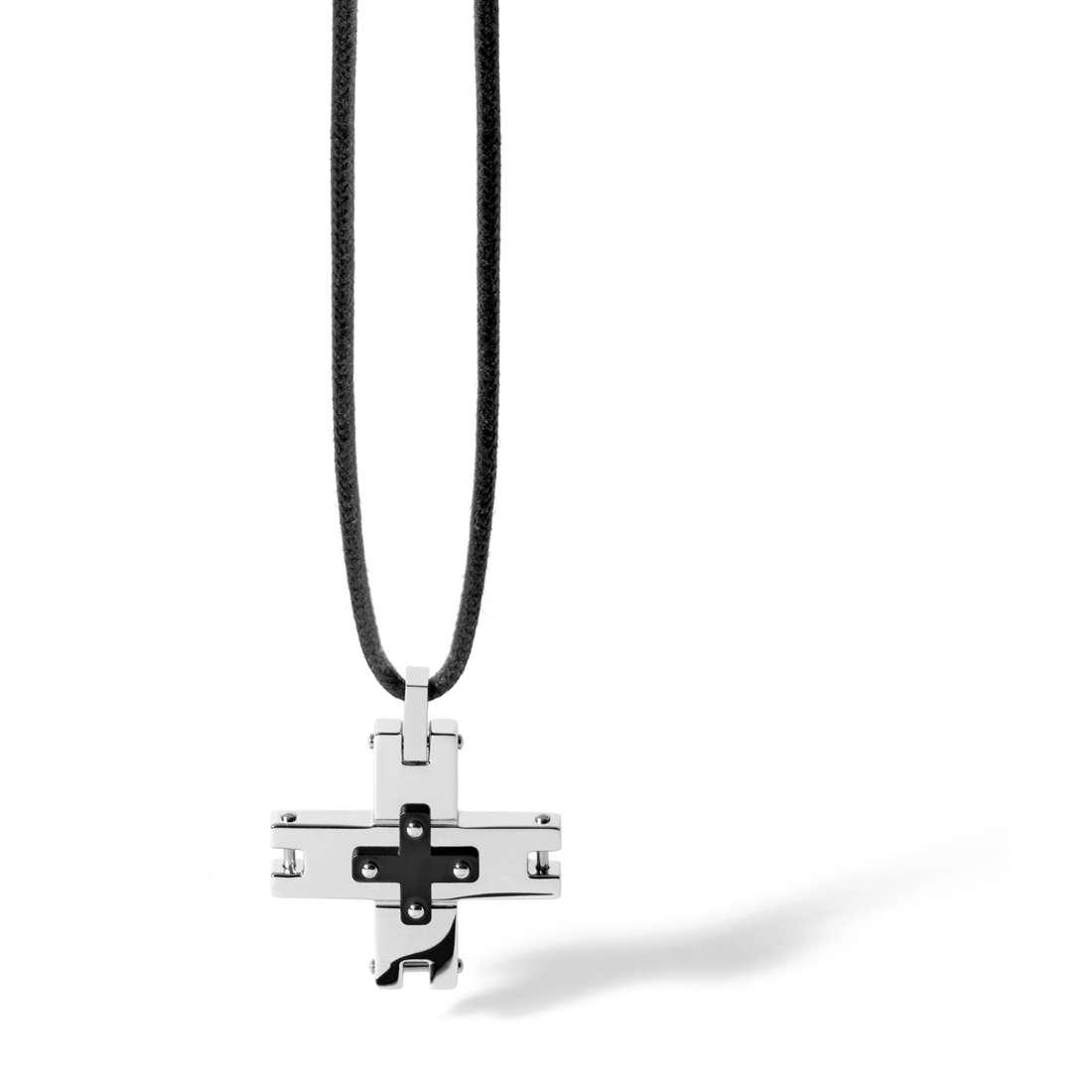 collier homme bijoux Comete UGL 491
