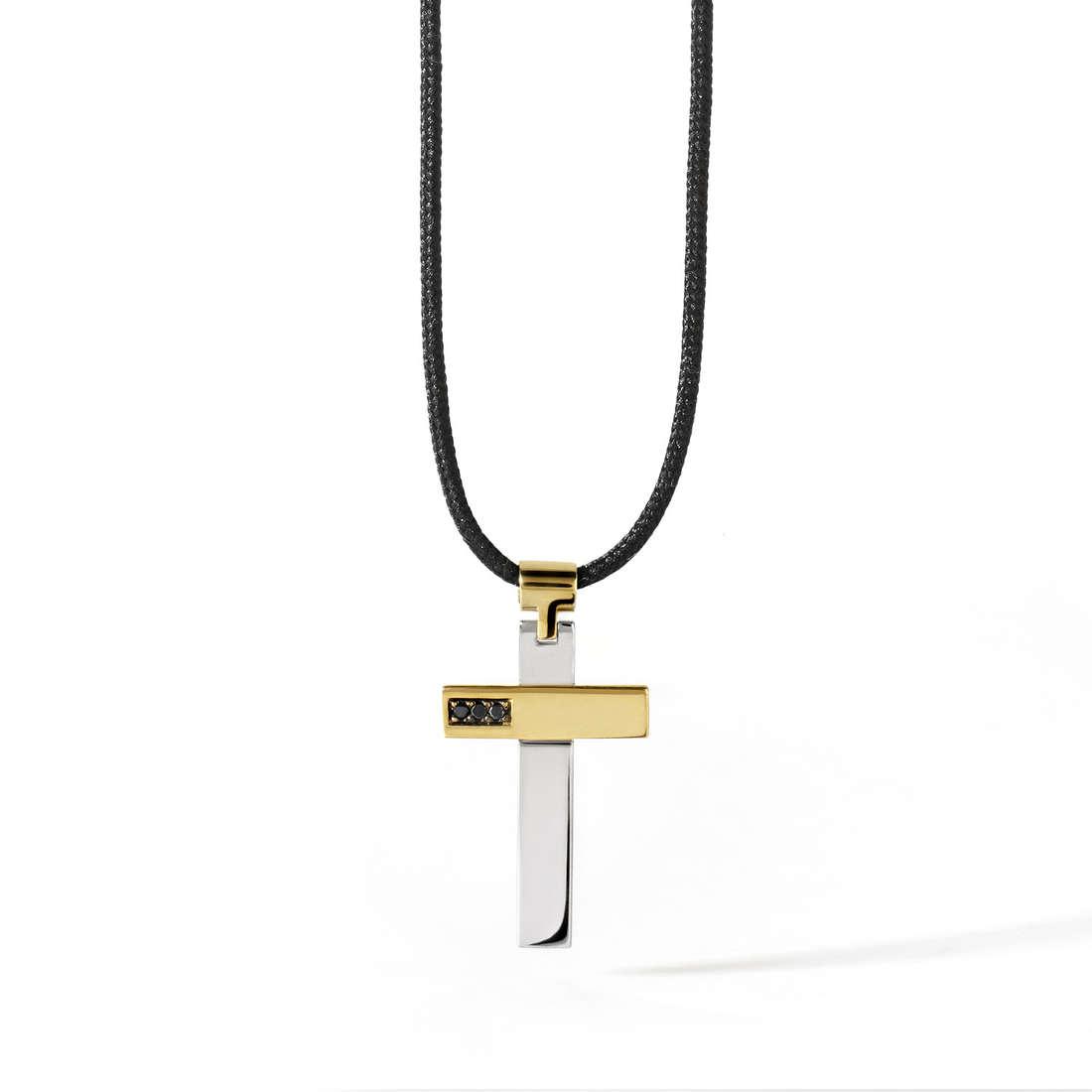 collier homme bijoux Comete UGL 505