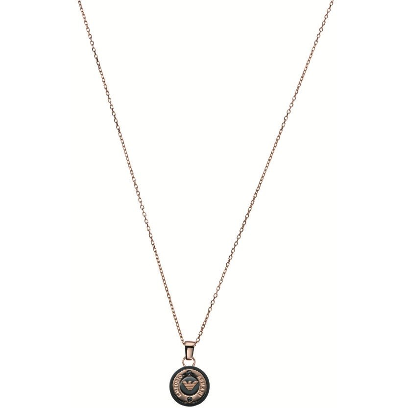collier homme bijoux Emporio Armani EG2776221
