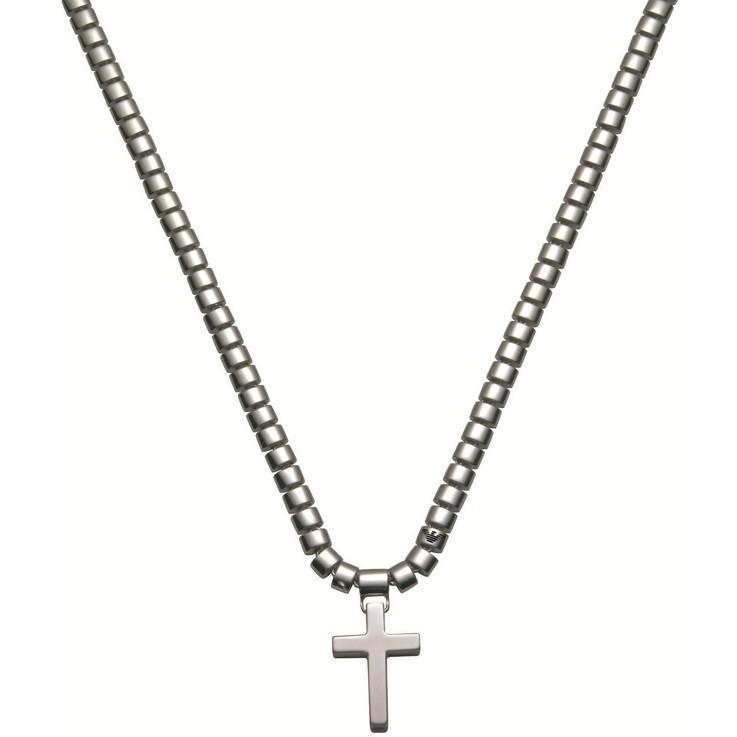 collier homme bijoux Emporio Armani EGS1261040