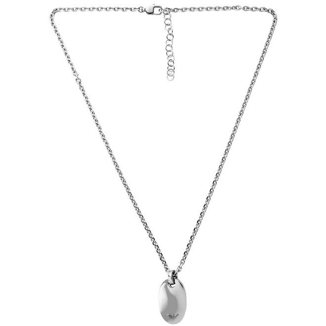 collier homme bijoux Emporio Armani EGS1379040