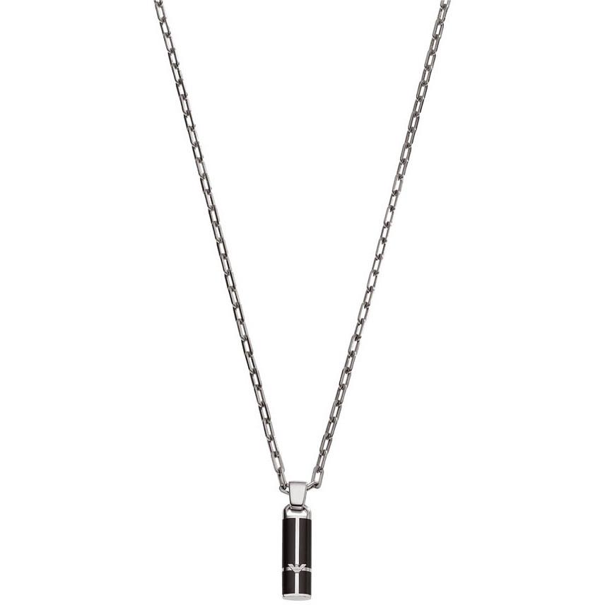 collier homme bijoux Emporio Armani EGS1611040