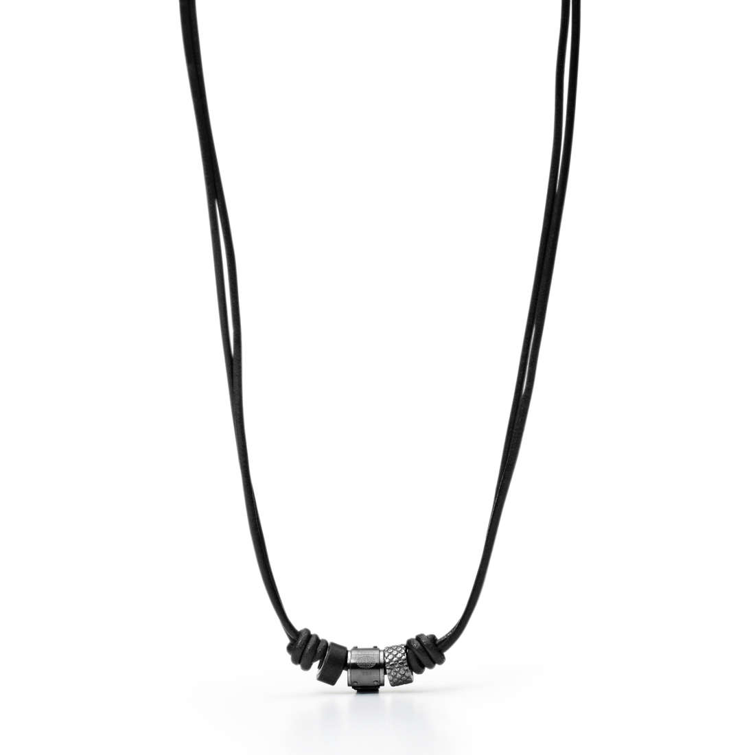 collier homme bijoux Fossil Spring 13 JF00501797