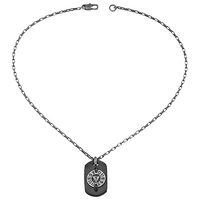 collier homme bijoux Guess UMN71213