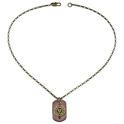 collier homme bijoux Guess UMN71214